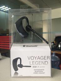 Canada Bonne qualité 4.0 In-ear CSR Bluetooth casque écouteur Écouter de la musique Appel vocal avec boîte de détail pour iPhone X 8 7 Plus SamsunG S8 S9 Plus Offre