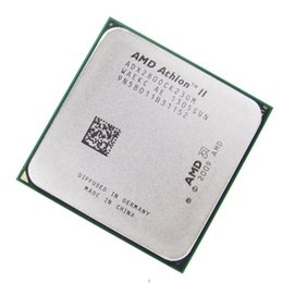 Wholesale Processor Dual Core Am3 - Original AMD Athlon II X2 280 Processor Dual-Core 3.6GHz 2MB L2 Cache Socket AM3 cpu scattered pieces cpu