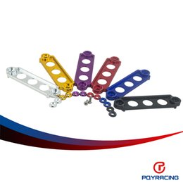 Wholesale Honda Civic Ek - PQY RACING- Battery Tie Down for Honda Civic 88+ 94+ Integra S2000 EK EJ EG DC2 PQY-BTD71