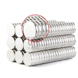 Wholesale N52 Disc Neodymium Magnet - 10pcs Strong Disc Magnets Dia. 20x3mm N52 Rare Earth Neodymium Magnet NdFeB