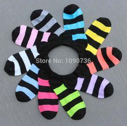 Wholesale Sock Muji - Wholesale-Free shipping New summer Super low price More style cotton MUJI socks women sweet Stealth ship socks enchanting Hosiery