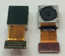 sony ericsson xperia kamera Rabatt OriginalFor Sony Xperia Z3 L55 T L55W L55U D6653 D6633 Neue 20,7 Mt Pixel Zurück Rückfahrkamera Megacam Flex Kabel, freies verschiffen