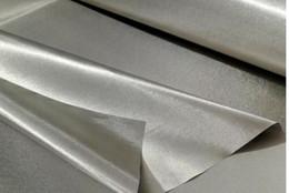 Tissu conducteur de nickel de cuivre de la vente 5M chaud, appareils électriques, machines, tissu de radioprotection, anti-rayonnement de machine ? partir de fabricateur