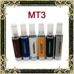 Evod MT3 atomiseur vente chaude clearomizer pour evod ego cigarette électronique e cig Evod atomiseur pour e cigarettes kits mod e cigarettes ? partir de fabricateur