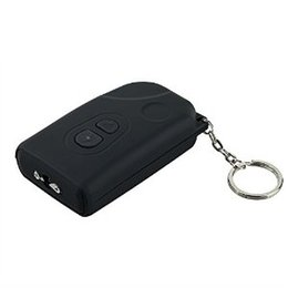 Wholesale Portable Charger Sale - mini car key chain style New Popular Hot Sale Self Defense LED Flashlight Camping Torch Portable Lights with usb charger cable Free Shipping