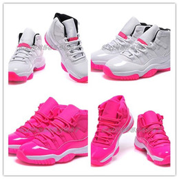 Wholesale Women Basketball Shoes Retro XI Pink Everything Edits Womens Shoes Sport Shoes Online Retro Sneakers Outdoors Athletics Shoes