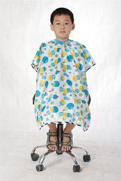 Canada Salon de coiffure enfants capes enfants Coupe professionnelle de cheveux vêtements beauté capes de coiffure enfant Salon Barber blouse pour bébé enfant Offre