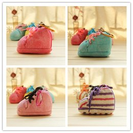 Wholesale Small Cloth Purses - Small Wallet Women for Coins Keys,Free Shipping,Portable Women Cloth Purse on Sale,Kawaii Shoes Coin Keys Purse for Boys Girls