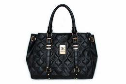 Wholesale Bag Family - Wholesale-bags handbags women famous brands Kim Kardashian Kollection women shoulder bag high quality KK family design handbags bolsas