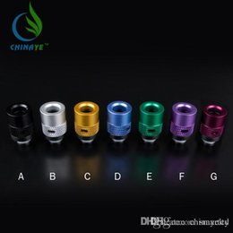 Wholesale Cool E Cig Drip Tips - Cool Appearance e cig battery mods drip tip e cigarettes pipe drip tip wholesale