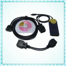 Wholesale Multi Diag J2534 - Multi-Diag Access J2534 Pass-Thru OBD2 Device Multidiag Tester v2011