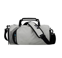 Wholesale Animal Gym Bag - Famous Classic designer high quality men travel bags fashion shoulder duffel gym bag carry on luggage women keepall holdall handbag