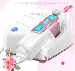 Wholesale model lifts - New Arrival!!! Korea Model Medical Grade Portable HIFU Face Lifting Wrinkle Removal High Intensity Focused Ultrasound Mini HIFU Home Machine