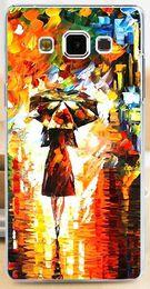 Meninas bonitas do telefone on-line-Atacado-para Samsung Galaxy A3 A3000 A300F A300F mais novo caso de telefone freeshipping cool beautiful girl mobile phone case capa 1pc / lot