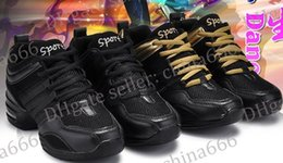 Wholesale Square Dancing Shoes - The new dance shoes Square Dance Ms. increased soft bottom shoes jazz shoes for sports