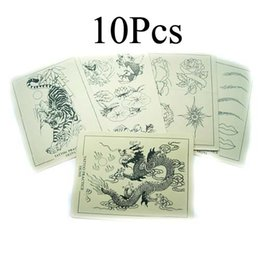 "Wholesale Tattoo Skins For Sale - Hot sale durable easy to use Special  8"" x 6""Tattoo Accessories Tattoo practice Skin Fake Skins For Beginners"