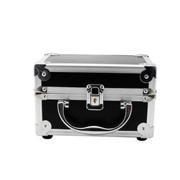 Wholesale Dental Surgical Medical Binocular Loupes - Free Shipping Metal Box for Dental Dentist Surgical Medical Binocular Loupes Optical Glass Loupe+LED Head Light Lamp