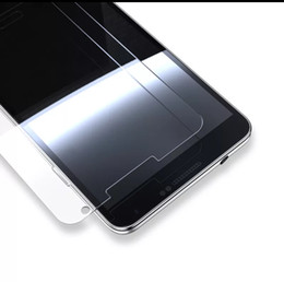 2019 iphone flim avant Verre Trempé 9H pour Samsung Galaxy S2 / S3 / S4 / S5 / S6 / S7 / S4 / Min5 / S5mini / S7562 / i9082 Duos Explosio