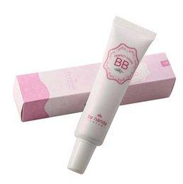 Wholesale Bb Balm - Cheap BB Cream Silky Perfect Cover BB Cream 6in1 BB cream Blemish Balm Cream BB Base Foudation Cream skin whitening Moisturizing Concealer