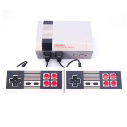 Wholesale Free Games Nes - CoolBaby HD HDMI Mini Game Console for NES Game Player Free DHL