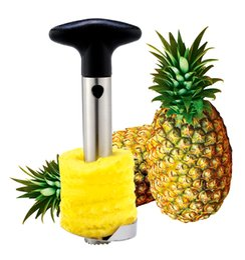 Wholesale Pineapple Peeler Machine - 2pcs lot FLAGSHIP- pineapple peeler   peeling machine   stainless steel pineapple peeler