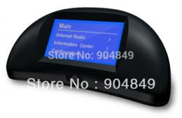 Wholesale Earphones Wifi - HONGKONG Free Ship Internet WIFI Radio HFI220,DAB RADIO INTERNET WIFI RADIO + Earphone ( free gift )