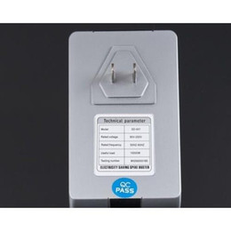 Wholesale Power Saver Save Electricity - New Type Power Electricity Saving Box Energy Saver EU US UK Plug 90V-240V