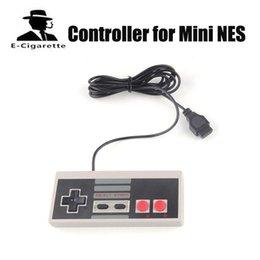 2019 console do tablet android Controlador Para Mini NES (versão chinesa) Console joystick gamepad controlador de jogo Nes clássico mini NES para 500 e 620 parágrafo jogo