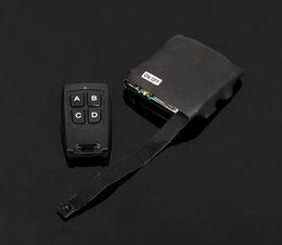 Wholesale battery module - 2.4G Wireless Remote Control module board camera 1280*960 HD MINI module Camera DIY camera DVR With High Capacity Lithium Battery 3000 MAH