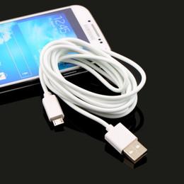 1 adet 2 M Mikro USB Şarj Sync Veri Kablosu Samsung Galaxy S2 S3 S4 Yepyeni nereden arayüz adaptörleri tedarikçiler
