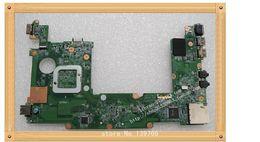 Wholesale Mini Motherboard Cpu - 676909-001 for HP mini 110 mini 210 mini 200 motherboard with intel cpu n2600