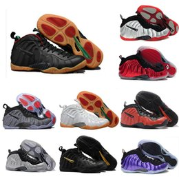 Wholesale Office 13 - 2017 Air Penny Hardaway Galaxy One 1 Basketball Shoes Training Sports Shoes Size Eur 7-13 Free Shipping