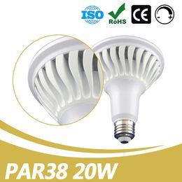 Wholesale Led Par Lights China - China Led Product E26 Base Dimmable 20W Led Par38 Bulb Par Lights UL Energy Star Listed