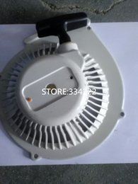 Wholesale Chainsaw Chain Wholesalers - MS070 105cc 4.8kw CHAIN SAW starter assy
