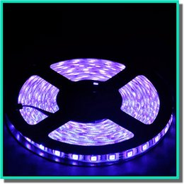 Wholesale per key - New arrival supper cheap ip65 waterproof RGB colors 12V DC 60 LED per METER 300 led 5M led strip with 44 key rometo contral free shipping