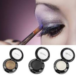 desconto maquiagem dos olhos Desconto 11 pçs / lote Maquiagem 10 cores da sombra SM54 Cor Sólida Matte Sombra de Beleza Sexy Olhos Maquiagem Sombra de Olho Paleta de Cosméticos Novo