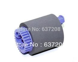Wholesale Compatible Laser - RF5-3338-000 New compatible Pick up roller for Laser jet 5500  5550 Printer RF5-3338, 20pcs package Prideal