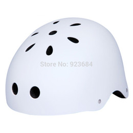 Wholesale Mountain Bike Helmets For Men - Child Bicycle Helmet Safety Mountain Road Bike Helmet For Skating Skateboard Climbing MTB BMX Cycling Helmet