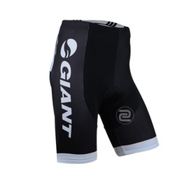 Wholesale Ropa Ciclismo Giant - 2014 Hot giant clothing cycling shorts RACING TEAM biker clothes men sportswear ropa ciclismo cycling Trouser riding pants can customize