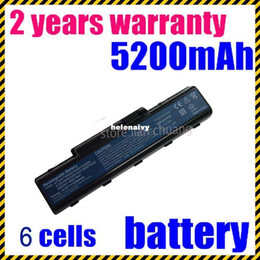 Wholesale Acer Aspire 5738zg - Lowest price laptop Battery for acer AS07A51AS07A75 Aspire 5738 5738G 5738Z 5738ZG AS5740 2930 4310 4520 4530 4710 4720 4730 4920 5740