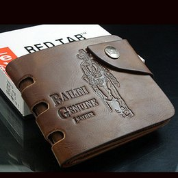Wholesale Cowhide Stones - Man Wallets Genuine Leather Stone Pattern Card Package Men Short Wallet Bag Purse Short Style Money Clip