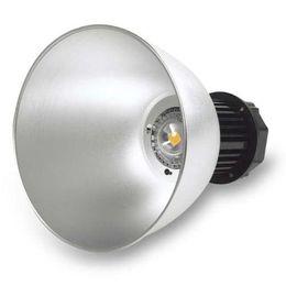 Wholesale Led Lights For Factories - CE ROHS 100W Industrial LED High Bay Light 85-265V LED Lamp High Bay Lighting 10000LM for Warehouse Factory Commercial Lighting Flood Light