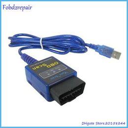 Wholesale obd usb nissan - Fobd2repair OBD OBDII Scanner ELM 327 USB Car Diagnostic Scanner ELM327 USB OBD2 Diagnostic Tool Fobd2repair DHgate Store: 20158244