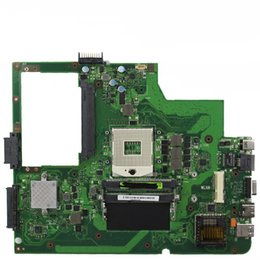 Wholesale Top Laptop Motherboards - For Asus K53SK laptop motherboard mainboard Rev 2.1 100% tested and Top quality