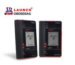Wholesale Launch X 431 Diagun - Original Launch x431 IV Master Diagnostic Tool Launch X-431 Master IV Free Update on Launch Website better than diagun 3