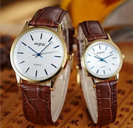 Wholesale Other Things - Students watch The real thing Men and women Restoring ancient ways waterproof Students watch Couples watch