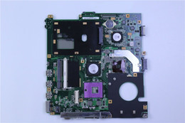 Wholesale Asus X61s - Original For Asus laptop X61S F50SL REV:2.1 Motherboard Mainboard Working Perfect