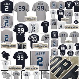 Wholesale Green Mantle - Cheap #99 Aaron Judge jersey Men 23 Don Mattingly 24 Gary Sanchez 7 Mickey Mantle 3 Babe Ruth stitched Baseball Jerseys