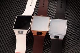 Wholesale Sleep Alert - Smart watch with Micro SIM slot, Pedometer, sleep monitor, Sedentary Reminder, Alert, remote camera, Voice recorder, Supper Battery