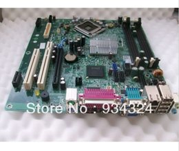 Wholesale Lga775 Motherboards Ddr3 - Wholesale-Free shipping ! Desktop motherboard for Dell Optiplex 960 Motherboard F428D J468K LGA775 Core 2 Quad Q45 ,tested 100% working
